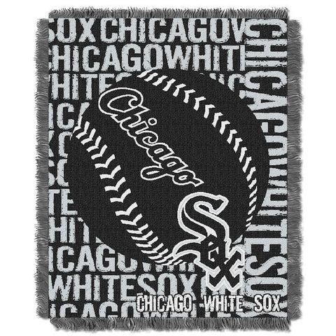 Chicago White Sox Woven Tapestry
