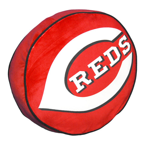 Cincinnati Reds Cloud Pillow