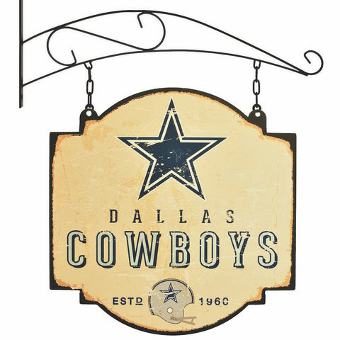 NFL Dallas Cowboys Tavern Sign - Bed, Bath, And My Team