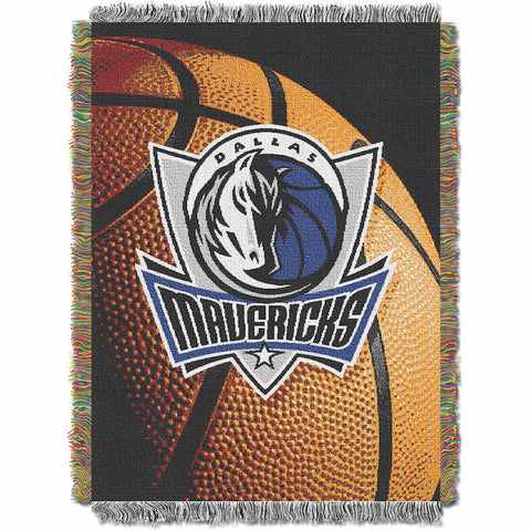 NBA Dallas Mavericks PHOTO REAL Tapestry - Bed, Bath, And My Team