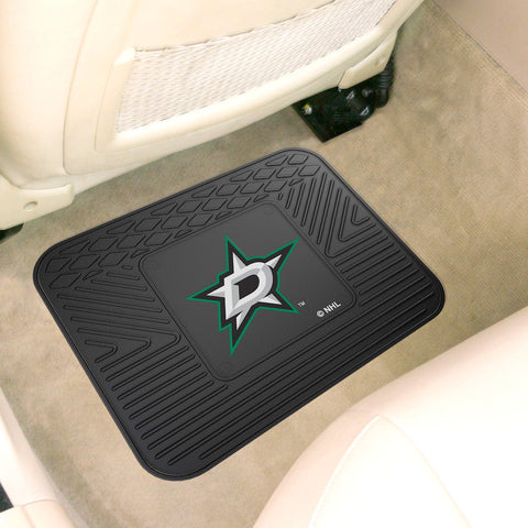 NHL Dallas Stars Small Utility Mat - Bed, Bath, And My Team