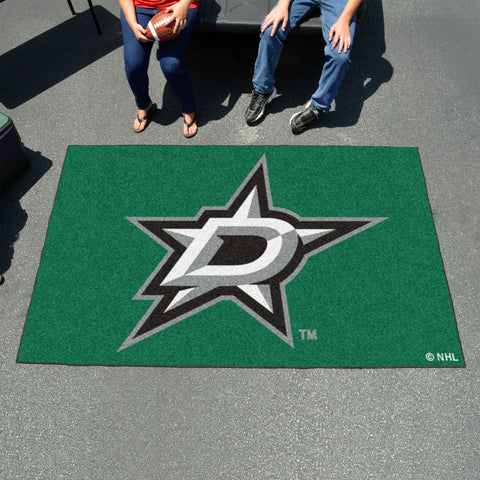 NHL Dallas Stars UTILI-MAT Area Rug - Bed, Bath, And My Team