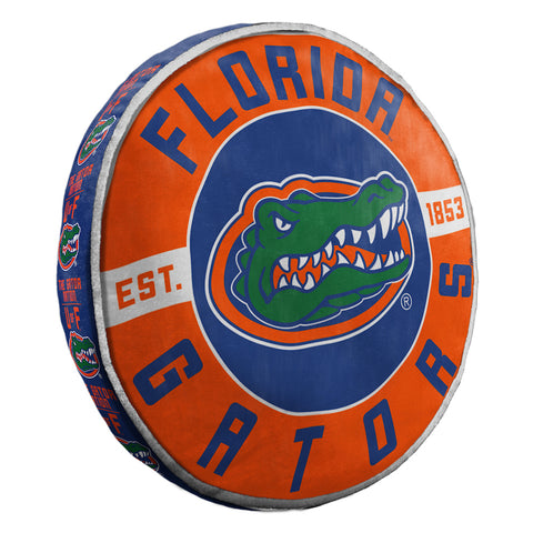 NCAA Florida Gators Cloud Travel Pillow - Bed, Bath, And My Team
