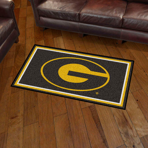 NCAA Grambling State Tigers 3 X 5 Ft. Plush Area Rug - Bed, Bath, And My Team