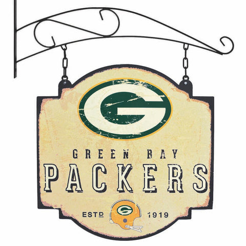 NFL Green Bay Packers Tavern Sign - Bed, Bath, And My Team