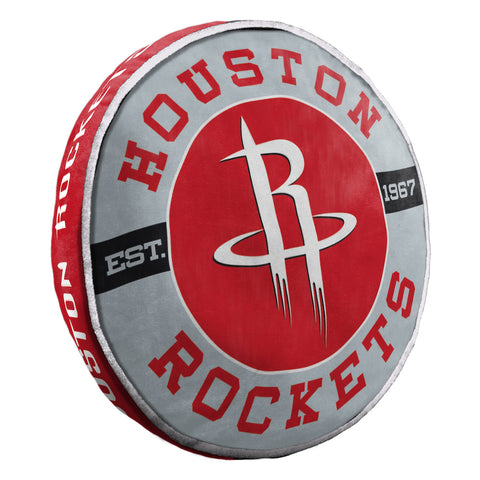 NBA Houston Rockets Cloud Travel Pillow - Bed, Bath, And My Team