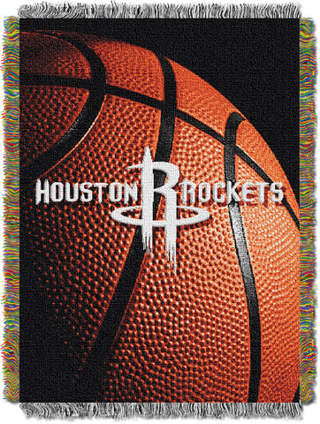 Houston Rockets PHOTO REAL Tapestry