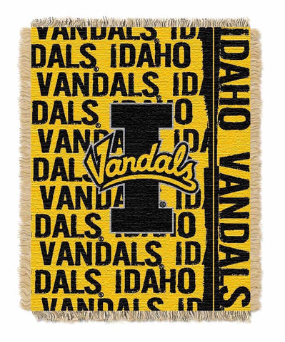 NCAA Idaho Vandals Woven Decorative Tapestry - Bed, Bath, And My Team