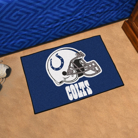 Indianapolis Colts Starter Mat