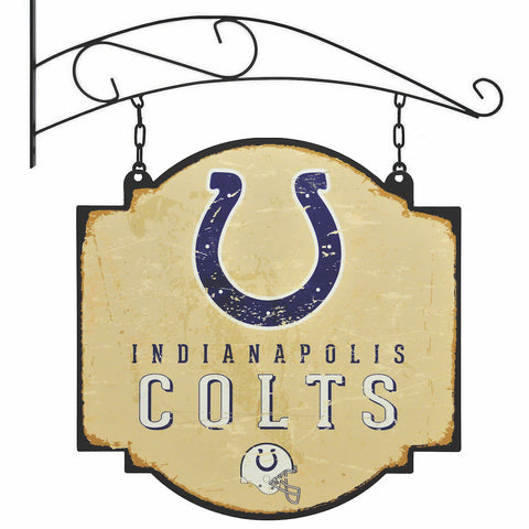 Indianapolis Colts Tavern Sign