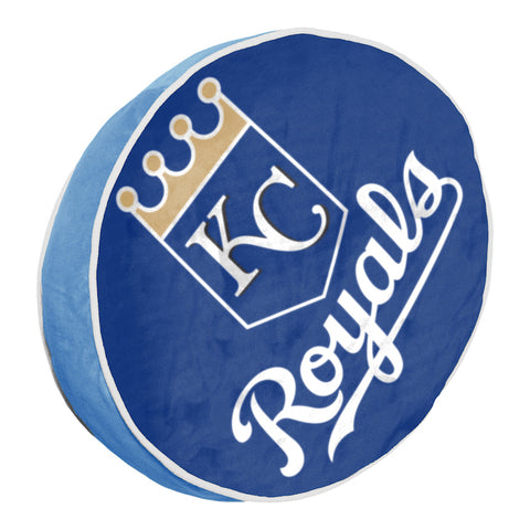 MLB Kansas City Royals Cloud Travel Pillow - Bed, Bath, And My Team