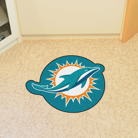 miami dolphins rug collections piece car sets and mat sharmikes floor