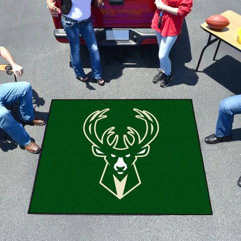 Milwaukee Bucks Tailgater Mat
