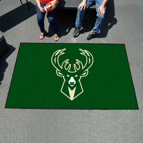Milwaukee Bucks Utili-Mat
