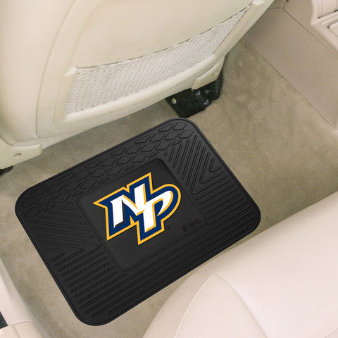 NHL Nashville Predators Small Utility Mat - Bed, Bath, And My Team