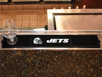 NFL New York Jets Bar and Drink Mat - Bed, Bath, And My Team