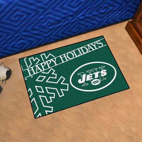 8b786aae New York Jets NFL Bedding and Fan Room Accessories – Bed, Bath, And ...