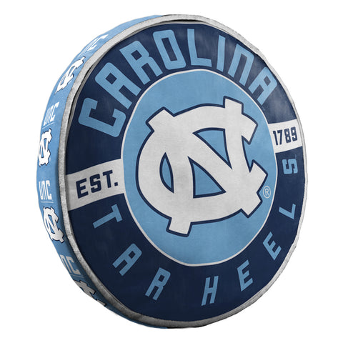 NCAA North Carolina Tar Heels Cloud Travel Pillow - Bed, Bath, And My Team