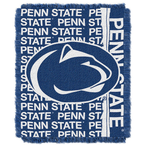 Penn State Nittany Lions Woven Tapestry
