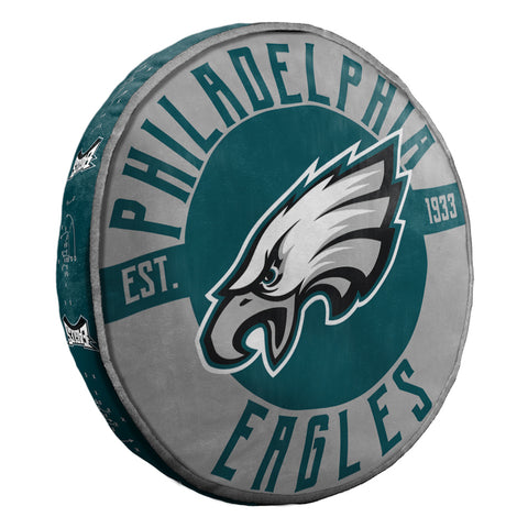 Philadelphia Eagles Cloud Pillow