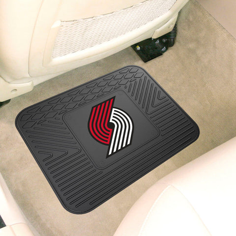 NBA Portland Trail Blazers Small Utility Mat - Bed, Bath, And My Team