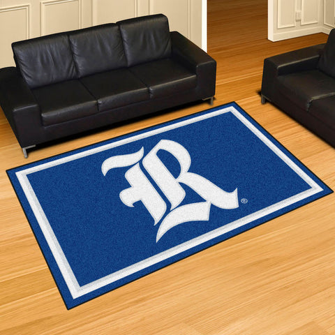 NCAA Rice Owls 5 X 8 Ft. Area Rug - Bed, Bath, And My Team