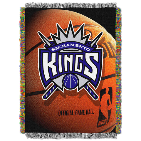 NBA Sacramento Kings PHOTO REAL Tapestry - Bed, Bath, And My Team