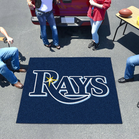 Tampa Bay Rays Tailgater Mat