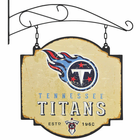 Tennessee Titans Tavern Sign