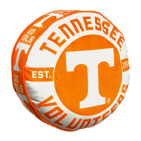 Tennessee Volunteers Cloud Pillow