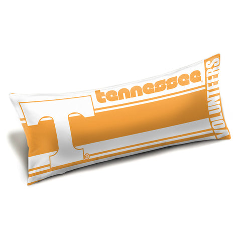 Tennessee Volunteers Body Pillow