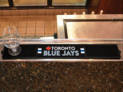 MLB Toronto Blue Jays Bar and Drink Mat - Bed, Bath, And My Team
