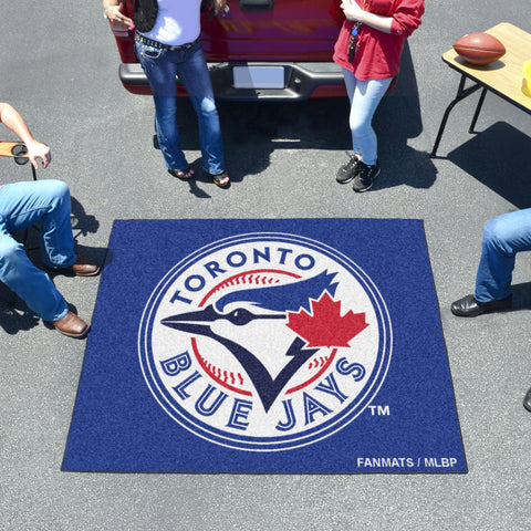 MLB Toronto Blue Jays TAILGATER Mat - Bed, Bath, And My Team