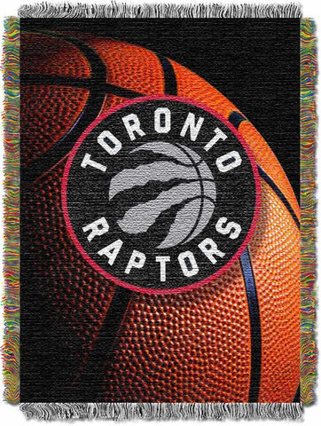 NBA Toronto Raptors PHOTO REAL Tapestry - Bed, Bath, And My Team