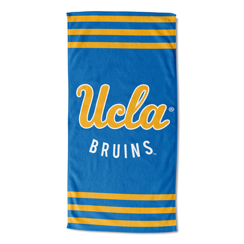 UCLA Bruins Beach Towel