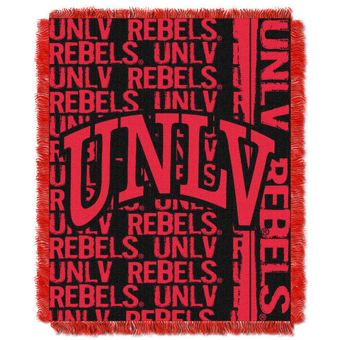 UNLV Rebels Woven Tapestry