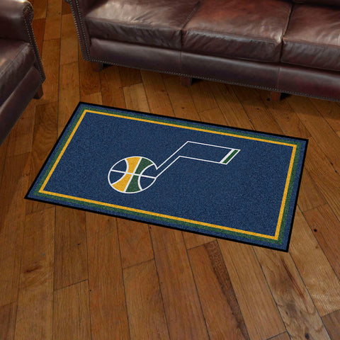 694e3aaf05c1 Utah Jazz NBA Bedding and Fan Room Accessories – Bed