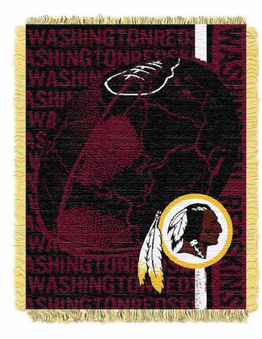 Washington Redskins Woven Tapestry