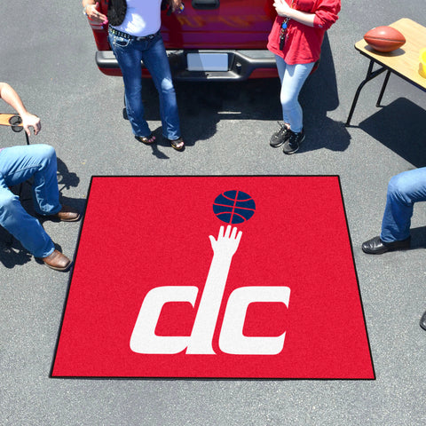 NBA Washington Wizards TAILGATER Mat - Bed, Bath, And My Team