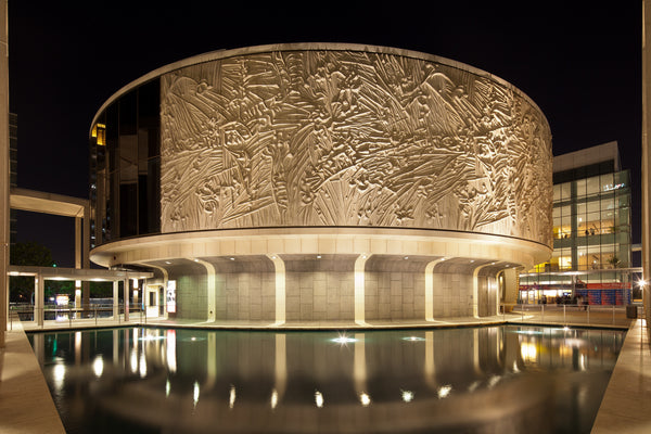 oceanandmain Mark Taper Forum