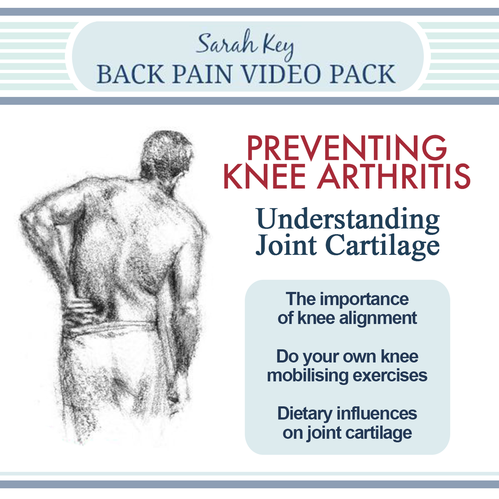 Preventing Knee Arthritis
