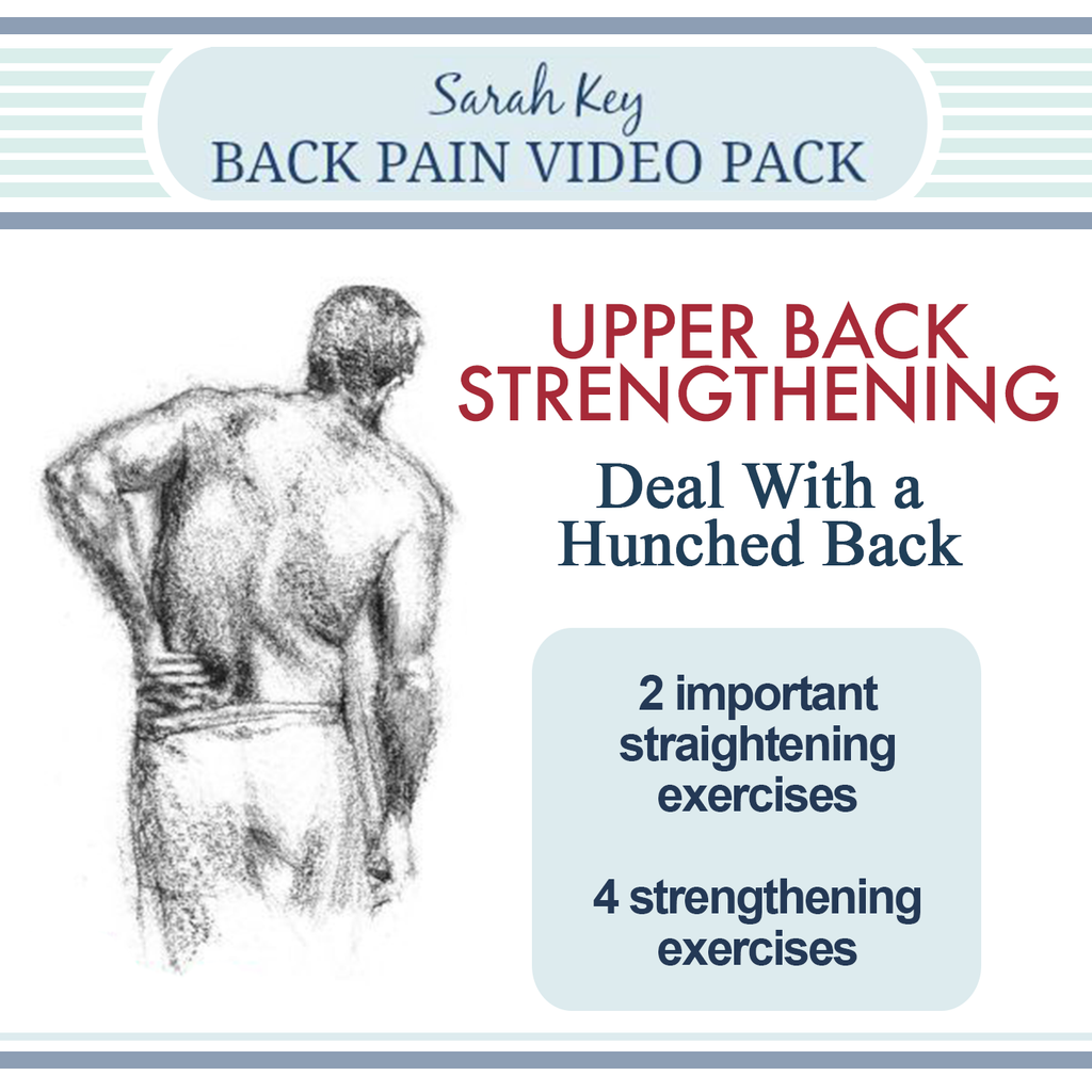 Upper Back Strengthening Exercises