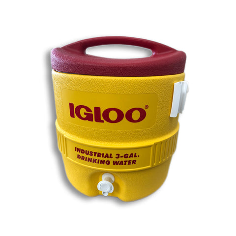 Water Coolers (Igloo) - Wholesale