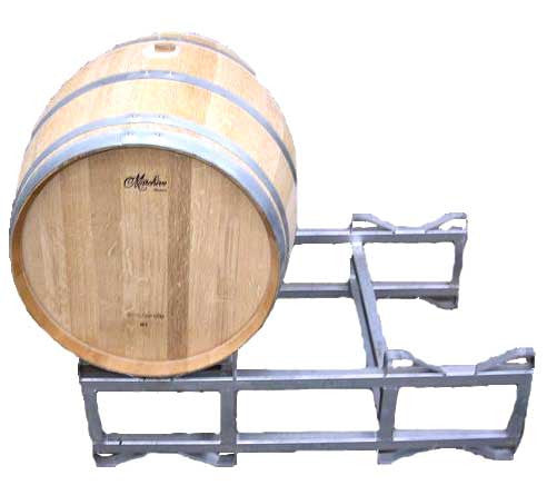 Barrel Racks - ON SALE TODAY!