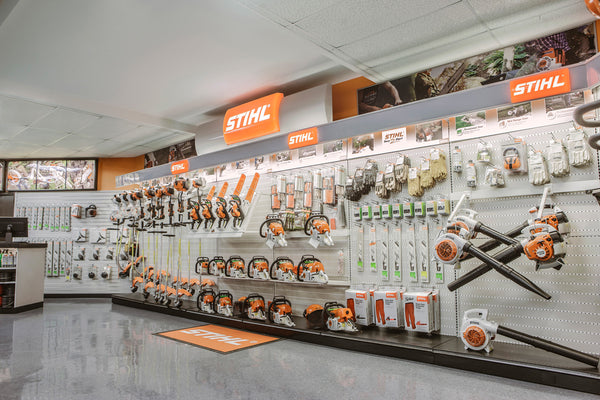 Stihl Chainsaws & Power Tools