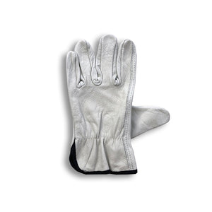 Cow Grain Driver Gloves - Wholesale
