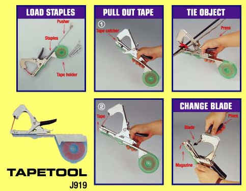 Duratool Tape Tool - Wholesale