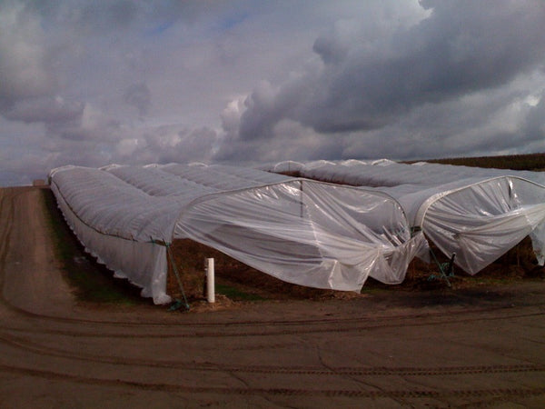 Hoop House Supplies