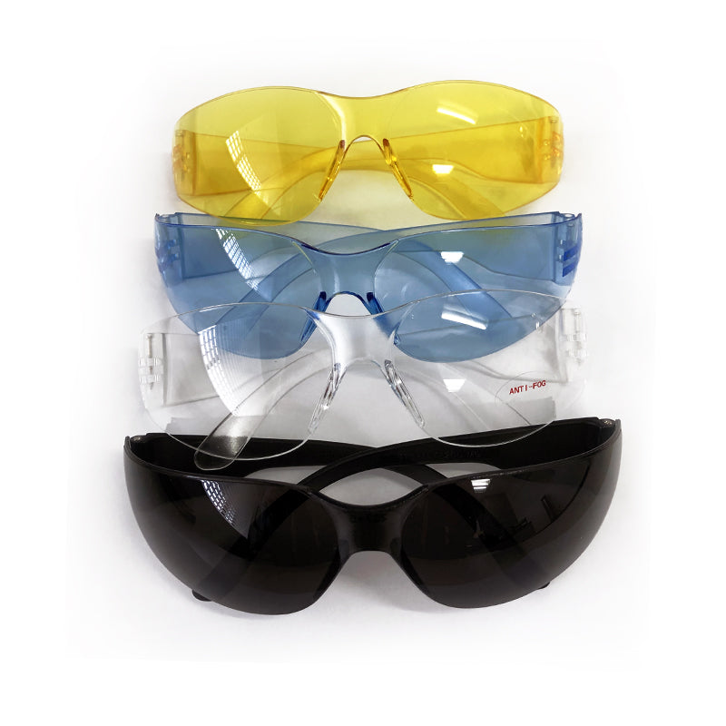 Safety Eyewear - Wholesale