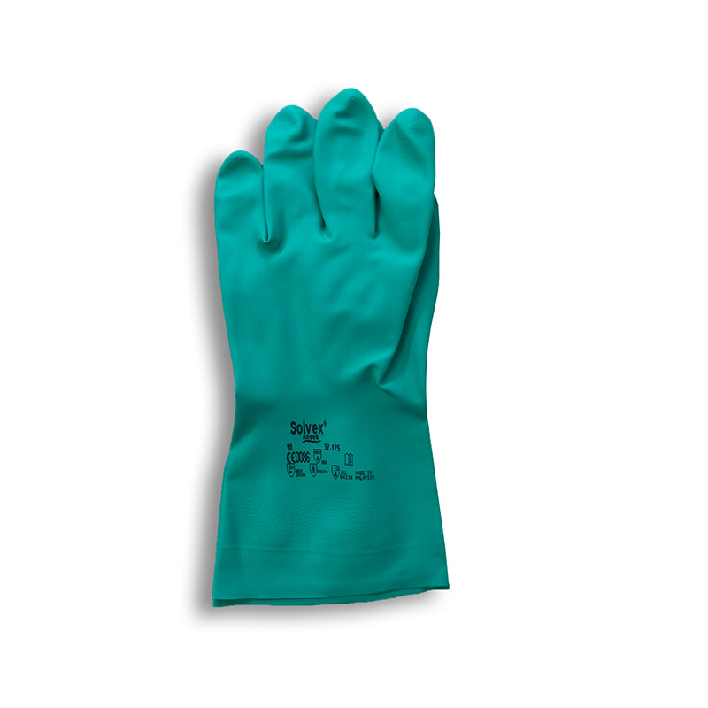 Chemical Resistant Nitrile Gloves - Wholesale